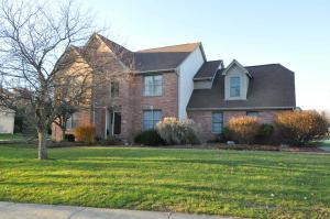 Property for sale at 1196 Sea Shell Drive, Westerville,  OH 43082
