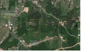 Land for Sale at Township Road 262a Township Road 262a New Lexington, Ohio 43764 United States