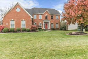 Property for sale at 2746 Sandhurst Drive, Lewis Center,  OH 43035