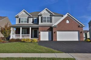 Property for sale at 1508 Fairway Drive, Grove City,  OH 43123
