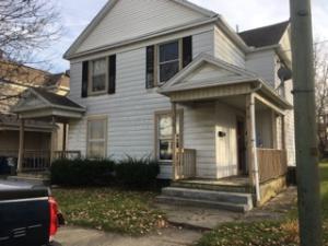 多户住宅 为 销售 在 810-812 Lorain 810-812 Lorain Dayton, 俄亥俄州 45410 美国