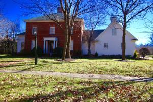 Property for sale at 4370 Olmsted Road, New Albany,  OH 43054