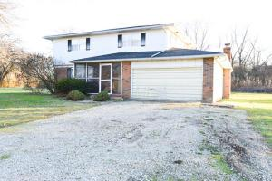 Property for sale at 13400 Trenton Road, Galena,  OH 43021