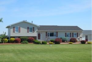 Property for sale at 2970 Likens Road, Marion,  OH 43302
