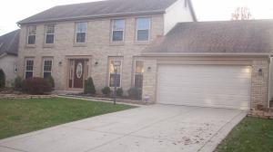 Property for sale at 4797 Britton Farms Drive, Hilliard,  OH 43026