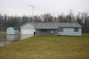 Single Family Home for Sale at 1191 Shearer 1191 Shearer Galion, Ohio 44833 United States