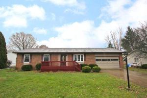 独户住宅 为 销售 在 25 Adena 25 Adena Fredericktown, 俄亥俄州 43019 美国