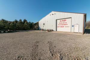 Commercial for Sale at 2454 County Road 26 2454 County Road 26 Marengo, Ohio 43334 United States