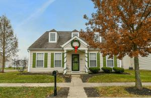 Property for sale at 6111 Carlatun Street, Westerville,  OH 43081