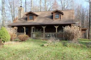 Single Family Home for Sale at 7030 Tucker 7030 Tucker Centerburg, Ohio 43011 United States