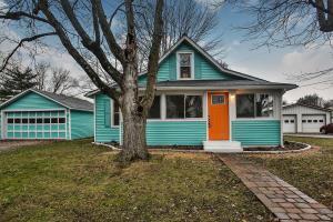 Casa Unifamiliar por un Venta en 12145 4th 12145 4th Millersport, Ohio 43046 Estados Unidos
