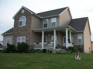 Casa Unifamiliar por un Venta en 44 Waters Edge 44 Waters Edge Centerburg, Ohio 43011 Estados Unidos