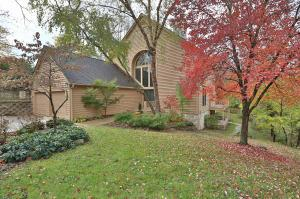 Property for sale at 45 Kenyon Brook Drive, Worthington,  OH 43085