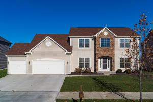 Property for sale at 1898 Mallow Lane, Grove City,  OH 43123