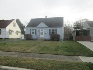 Property for sale at 1279 Carolyn Avenue, Columbus,  OH 43224