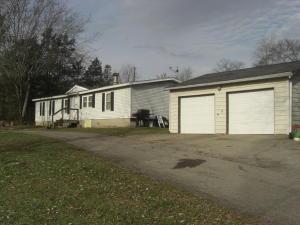 Casa Unifamiliar por un Venta en 9840 Mechanicsburg Catawba 9840 Mechanicsburg Catawba Mechanicsburg, Ohio 43044 Estados Unidos
