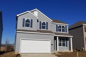 Single Family Home for Sale at 167 Faulkner 167 Faulkner Lithopolis, Ohio 43136 United States