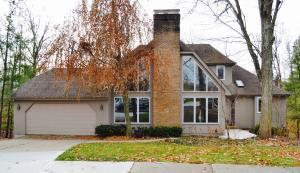 Property for sale at 989 Vincent Court, Westerville,  OH 43081