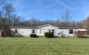 Property for sale at West Mansfield,  OH 43358
