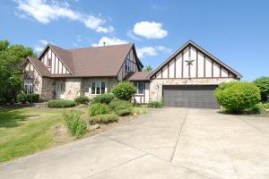 独户住宅 为 销售 在 9450 Mulberry 9450 Mulberry Mount Perry, 俄亥俄州 43760 美国