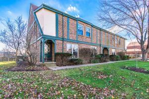 Property for sale at 1563 Sandringham Court, Upper Arlington,  OH 43220