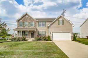Property for sale at 2861 Abbey Knoll Drive, Lewis Center,  OH 43035