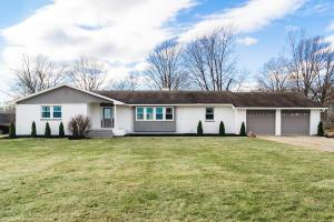 Property for sale at 5000 Miller Paul Road, Westerville,  OH 43082