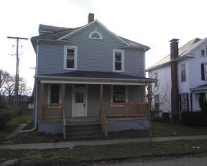 Property for sale at 210 E Walnut Street, Lancaster,  OH 43130
