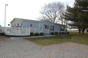Single Family Home for Sale at 1644 Dill 1644 Dill Bloomingburg, Ohio 43106 United States