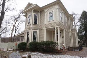 Single Family Home for Sale at 530 Glenview 530 Glenview Logan, Ohio 43138 United States