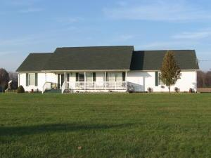 Single Family Home for Sale at 3271 Township Road 124 3271 Township Road 124 Cardington, Ohio 43315 United States