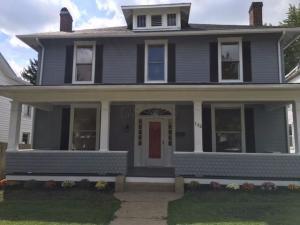 Single Family Home for Sale at 133 North 133 North Hillsboro, Ohio 45133 United States