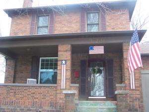独户住宅 为 销售 在 329 Cahalen 329 Cahalen Crooksville, 俄亥俄州 43731 美国