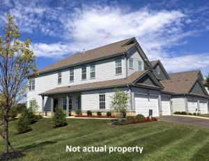 Property for sale at 495 Wintergreen Way, Lewis Center,  OH 43035