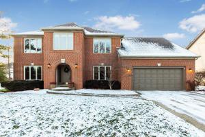 Property for sale at Dublin,  OH 43017