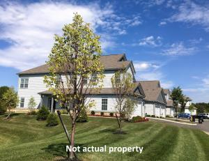 Property for sale at 499 Wintergreen Way, Lewis Center,  OH 43035