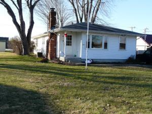 Single Family Home for Sale at 309 Halderman 309 Halderman Amanda, Ohio 43102 United States