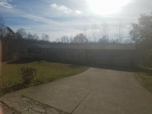Single Family Home for Sale at 7115 Tunnel 7115 Tunnel Glouster, Ohio 45732 United States