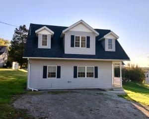 Single Family Home for Sale at 444 Church 444 Church New Lexington, Ohio 43764 United States