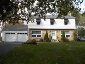 独户住宅 为 销售 在 99 Chestnut 99 Chestnut Fredericktown, 俄亥俄州 43019 美国
