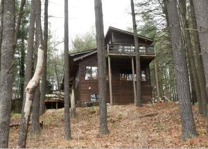 独户住宅 为 销售 在 572 Kusa 572 Kusa Hide Away Hills, 俄亥俄州 43107 美国