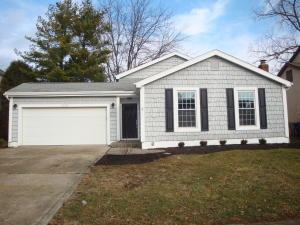 Property for sale at 2112 Scottingham Drive, Dublin,  OH 43016