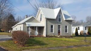 独户住宅 为 销售 在 129 3rd 129 3rd Cardington, 俄亥俄州 43315 美国
