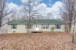 Casa Unifamiliar por un Venta en 15964 Hedges 15964 Hedges Laurelville, Ohio 43135 Estados Unidos