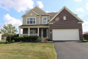 Property for sale at 2970 Woodstone Drive, Lewis Center,  OH 43035