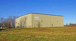Commercial for Sale at 8425 Blackjack 8425 Blackjack Mount Vernon, Ohio 43050 United States