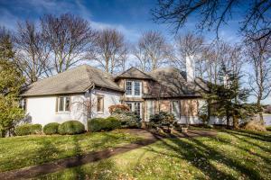 独户住宅 为 销售 在 2120 Palouse 2120 Palouse London, 俄亥俄州 43140 美国