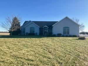 Single Family Home for Sale at 2718 Rich Hill 2718 Rich Hill Centerburg, Ohio 43011 United States
