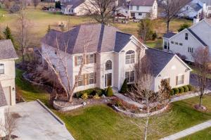 Property for sale at 5873 Bayside Ridge Drive, Galena,  OH 43021