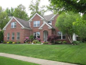 Property for sale at 8558 Northbluff Lane, Powell,  OH 43065